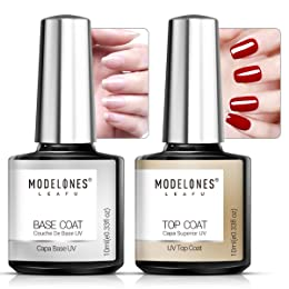 Best  Combination Nail Base & Top Coats