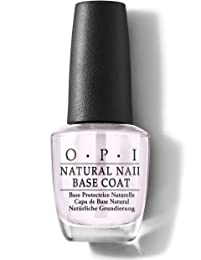 Best  Nail Polish Base Coat