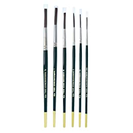 Best  Quill Art Paintbrushes