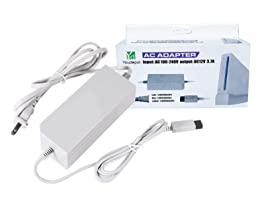 Best  Wii Chargers