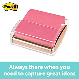 Best  Self-Stick Note Pad Holders