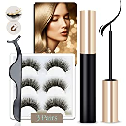 Best  False Eyelashes & Adhesives