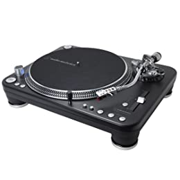 Best  DJ Direct Drive Turntables