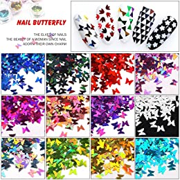 Best  Nail Art Stickers & Decals