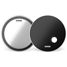 Best  Bass Drumheads
