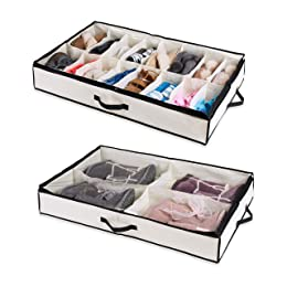 Best  Boot & Shoe Boxes