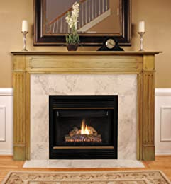 Best  Fireplace Mantel Surrounds