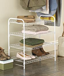 Best  Closet Shelves